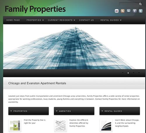 famiily-properties